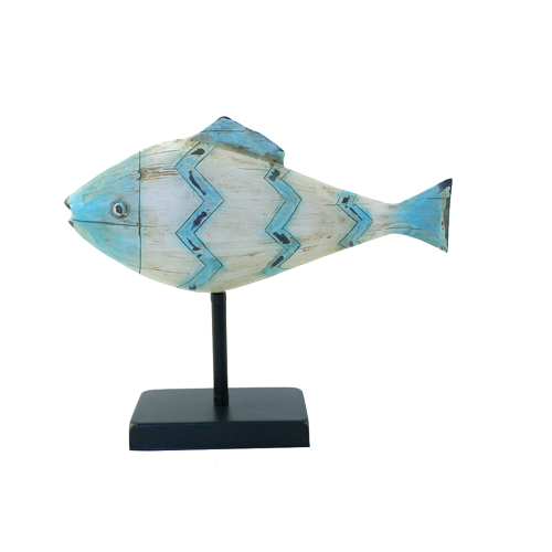 FISH FAT BODY