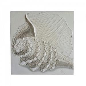 ART BLOCK – BASKET SHELL LARGE