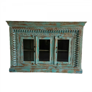 SIDEBOARD GLASS
