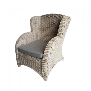 CHAIR WINGBACK ANSA