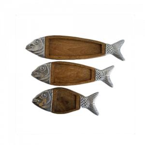 PLATTER FISH LARGE