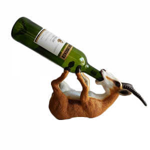 BOTTLE HOLDER SPRINGBUCK