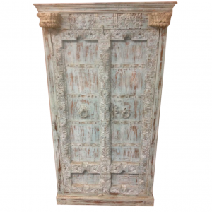 INDIAN ARMOIRE