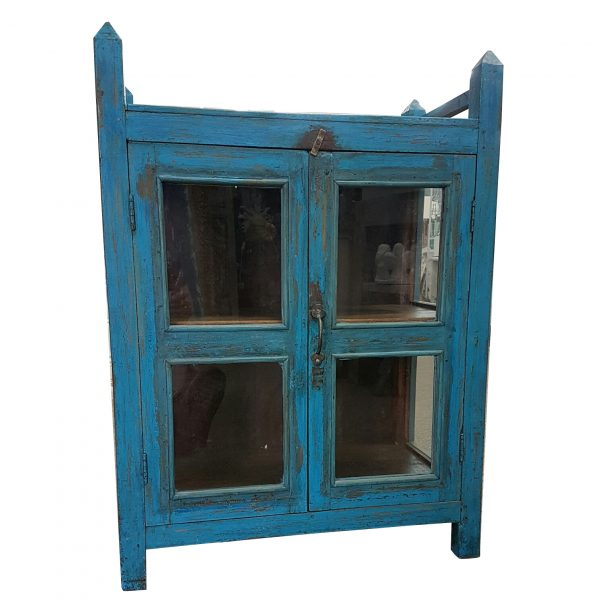 CABINET GLASS SMALL