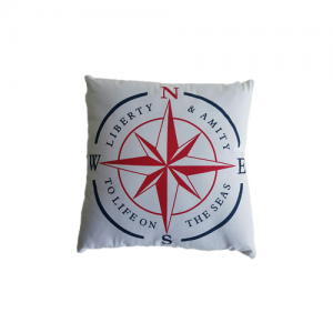 CUSHION COVER COMPASS