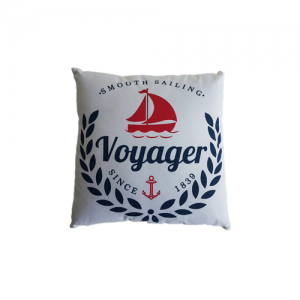 CUSHION COVER VOYAGER