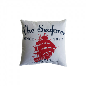 CUSHION COVER SEAFARER
