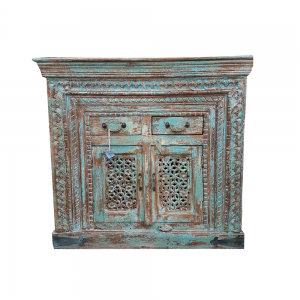 SIDEBOARD 2 DOORS ORNATE