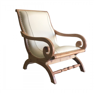 CHAIR PLANTATION TEAK