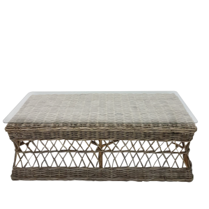 KUBU GREY COFFEE TABLE