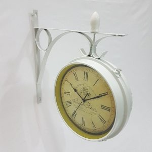 CLOCK HANGING BRACKET