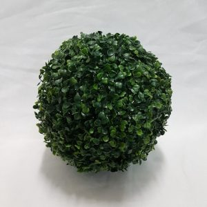 BALL TOPIARY 25CM