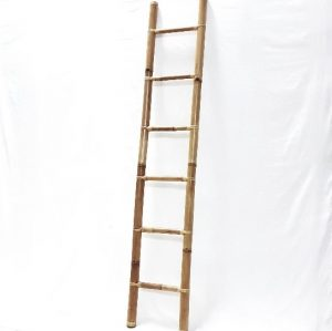 BAMBOO LADDER NATURAL