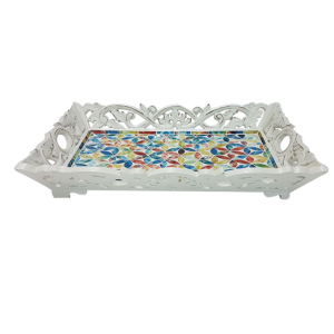 TRAY MOSAIC RECTANGULAR