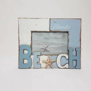 PHOTO FRAME BEACH