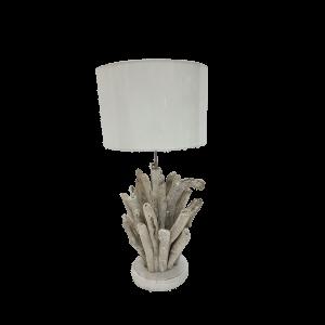 LAMP DRIFTWOOD 40CM