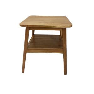 SCANDI TABLE SQUARE