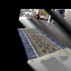 CARPETS 90X150 DENIM