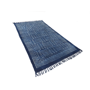 CARPETS 120X180 BLUES