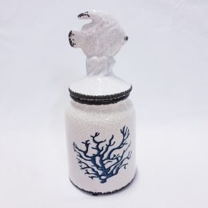 JAR FISH LID