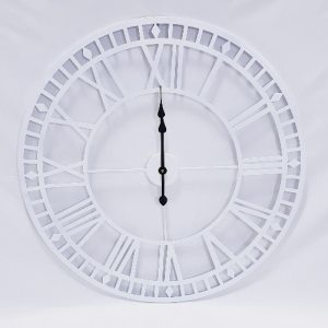 CLOCK WALL 80CM