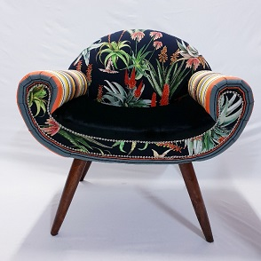 FUNKY CHAIR ALOE