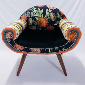 FUNKY CHAIR PINCUSHION