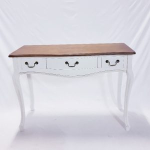 CONSOLE 3 DRAWERS