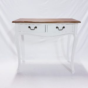 CONSOLE 2 DRAWERS