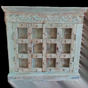 CABINET OLD DOORS