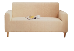 SOFA SLIPCOVER 1 SEATER