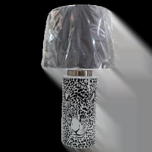 LAMP LEOPARD