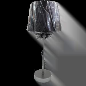 LAMP PALM TREE THIN