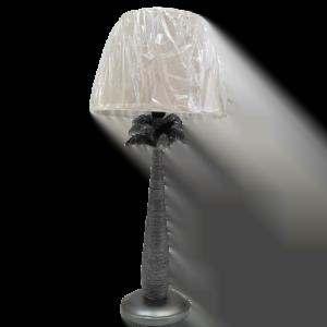 LAMP PALM TREE