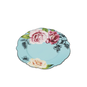 SIDE PLATE JENNA CLIFFORD WAVY ROSE
