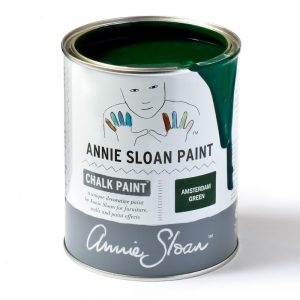 Annie Sloan 1 L Amsterdam Green