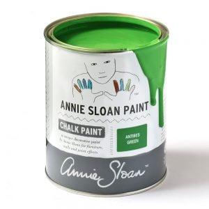 Annie Sloan 1L Antibes Green