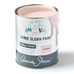 Annie Sloan Antoinette