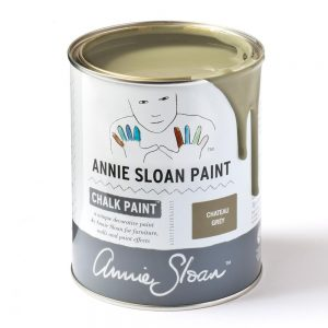 Annie Sloan 1 L – Chateau Grey