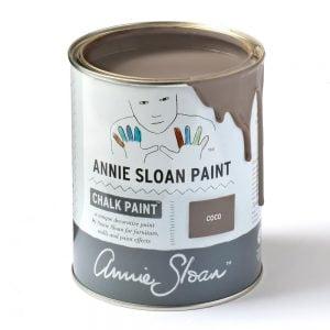Annie Sloan 1 L Coco