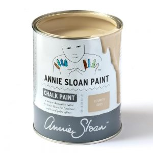 Annie Sloan Country Grey