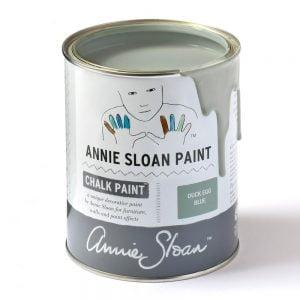 Annie Sloan 1 L  Duck Egg Blue