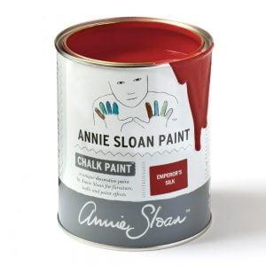 Annie Sloan 1 L – Emporers Silk