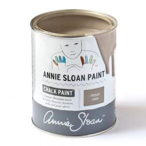 Annie Sloan 1 L French Linen
