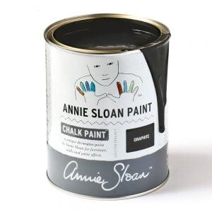 Annie Sloan Graphite