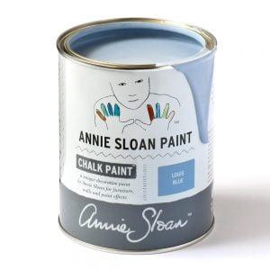 Annie Sloan 1 L Louis Blue