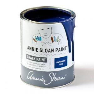 Annie Sloan Napoleonic Blue