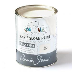 Annie Sloan 1 L Old White