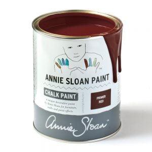 Annie Sloan 1 L Primer Red