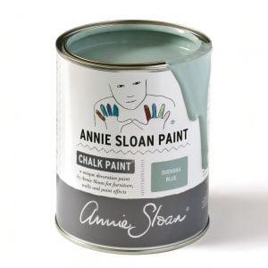 Annie Sloan 1 L Svenska Blue